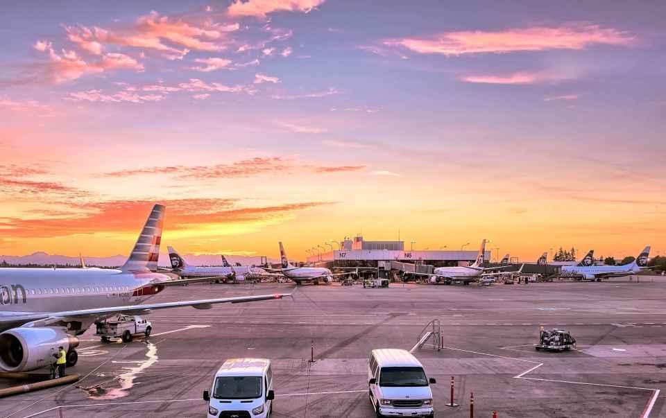 Oman Airports