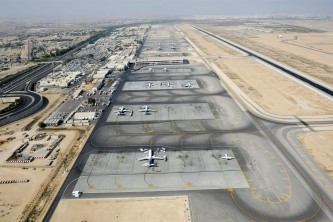 Muscat and Salalah Airports
