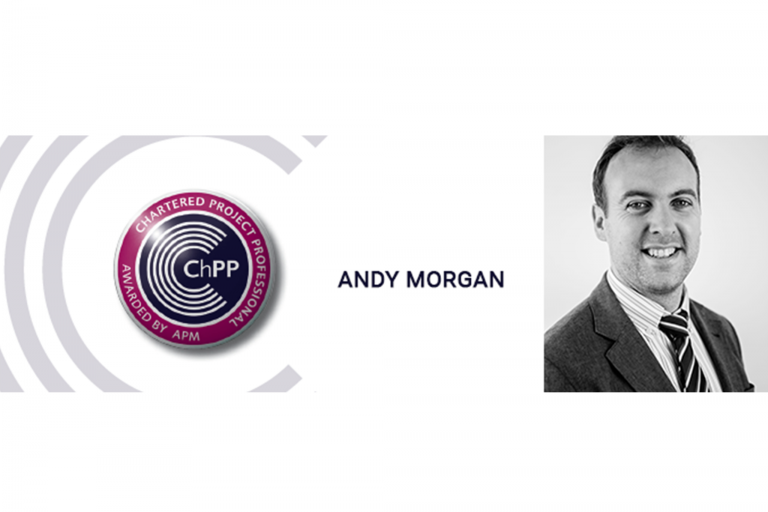 APM Chartered Project Professional Award